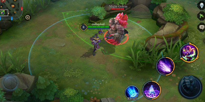 Game Esport Android - Arena of Valor