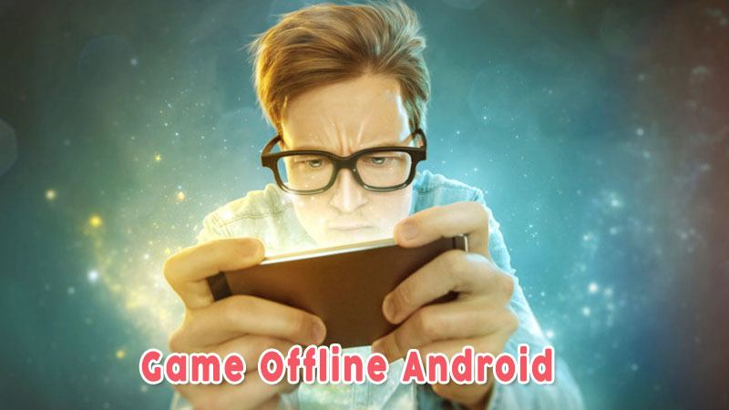 Game-Offline-Android-2020